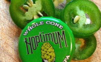 Hoptimum Cap