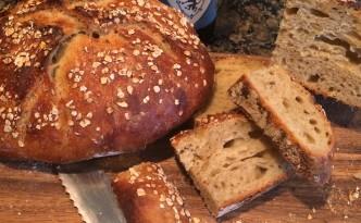 Scottish Ale Bread